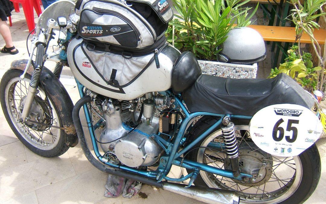 MotoGiro d'Italia 2008
